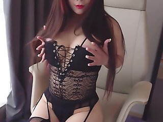 celebrity, asian, chinese, hd, solo female, straight