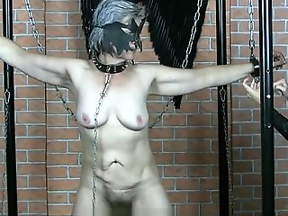 mature, bdsm, straight, toys, ,