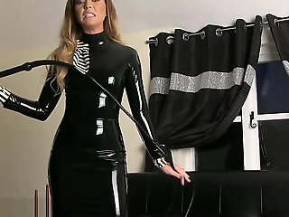 fetish, babe, hd, latex, milf, pov
