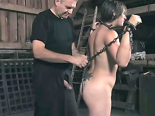 fetish, bondage, pornstars, straight, bdsm, hd