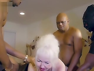 interracial, big cock, milf, straight, ,