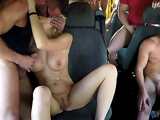 hardcore, blonde, milf, gangbang, czech, hd videos